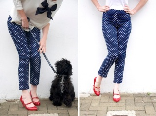Sew Over It's Ultimate Trousers